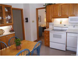 Photo 6: 747 Renfrew Street in Winnipeg: River Heights Residential for sale (1D)  : MLS®# 1702402