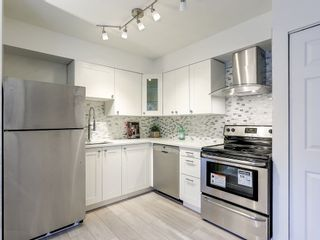 Photo 8: 6 316 HIGHLAND Drive in Port Moody: North Shore Pt Moody Townhouse for sale : MLS®# R2153614