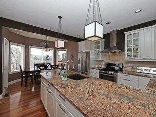 Photo 11: 129 EVANSCOVE Circle NW in Calgary: Evanston House for sale : MLS®# C4185596