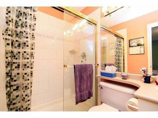 """Photo 15: 33 4933 FISHER Drive in Richmond: West Cambie Townhouse for sale in """"FISHER GARDEN"""" : MLS®# V1095792"""
