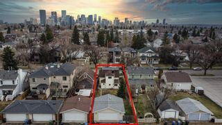 Main Photo: 616 19 Avenue NW in Calgary: Mount Pleasant Detached for sale : MLS®# A1100438