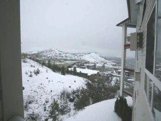 Photo 1: 311 1120 HUGH ALLAN DRIVE in : Aberdeen Apartment Unit for sale (Kamloops)  : MLS®# 131810