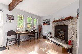 """Photo 9: 17 10000 VALLEY Drive in Squamish: Valleycliffe Townhouse for sale in """"VALLEY VIEW PLACE"""" : MLS®# R2580745"""