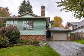 Photo 3: 15027 SPENSER Drive in Surrey: Bear Creek Green Timbers House for sale : MLS®# R2625533