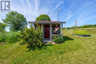 Photo 32: 400 COLTMAN Road in Brighton: House for sale : MLS®# 40157175