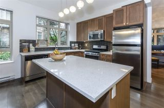 Photo 23: 3328 MT SEYMOUR Parkway in North Vancouver: Northlands Townhouse for sale : MLS®# R2518747