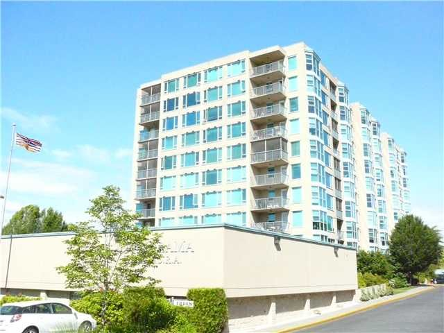 """Main Photo: 703 12148 224TH Street in Maple Ridge: East Central Condo for sale in """"THE PANORAMA (ECRA)"""" : MLS®# V872199"""