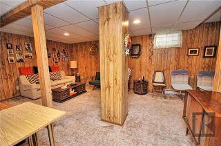 Photo 8: 607 Polson Avenue in Winnipeg: Sinclair Park Residential for sale (4C)  : MLS®# 1823946