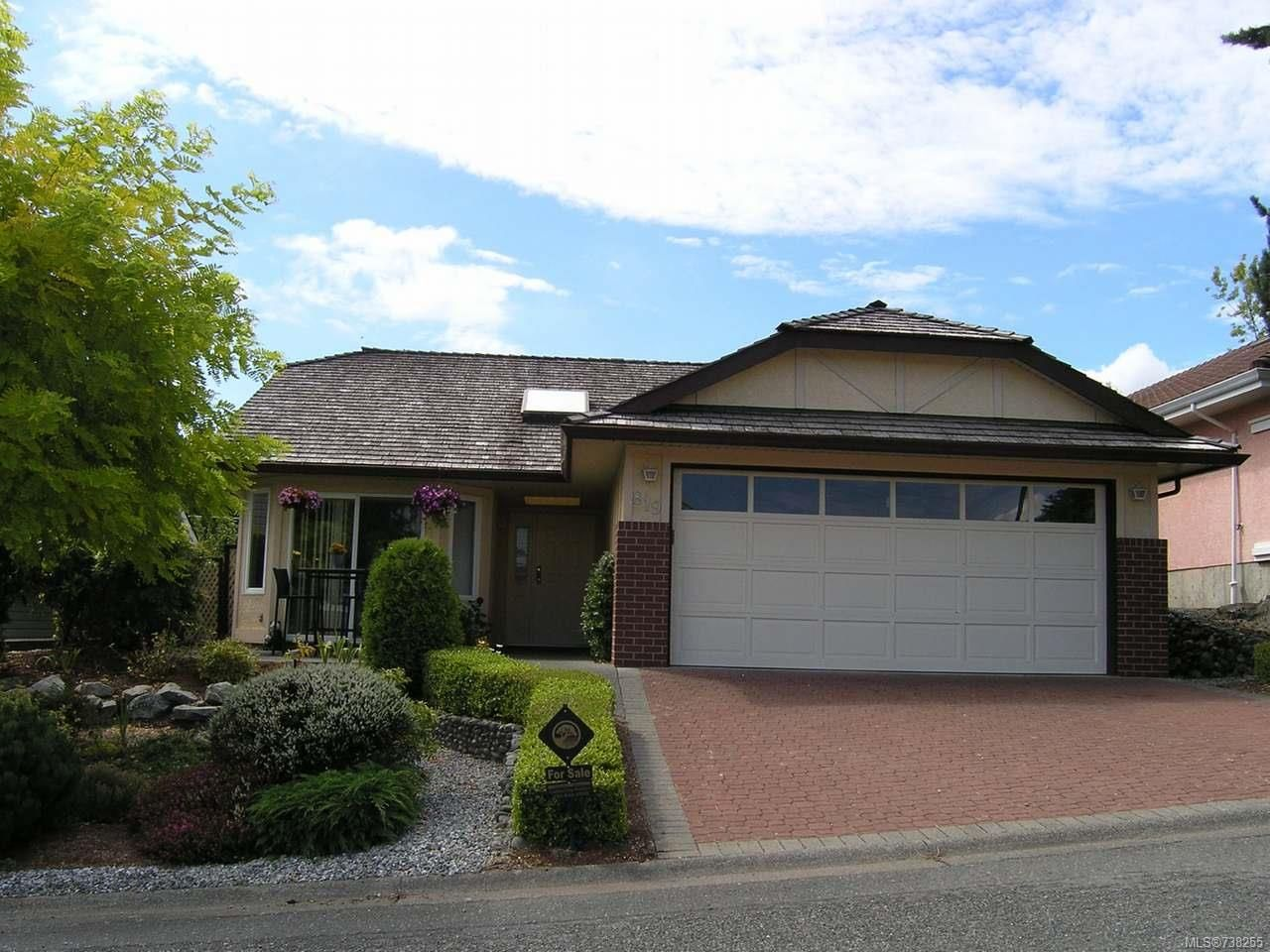 Main Photo: 819 Country Club Dr in COBBLE HILL: ML Cobble Hill House for sale (Malahat & Area)  : MLS®# 738255