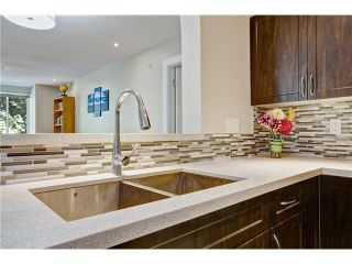 """Photo 7: 215 6833 VILLAGE GREEN in Burnaby: Highgate Condo for sale in """"CARMEL BY AWARD WINNING ADERA"""" (Burnaby South)  : MLS®# V1140988"""