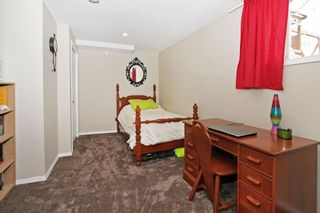 Photo 17: 332 WILLOW RIDGE Place SE in Calgary: Willow Park House for sale : MLS®# C4122684