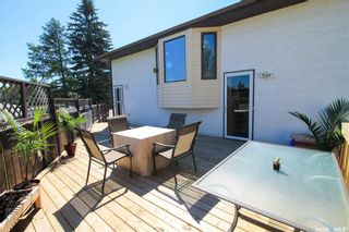Photo 24: 2561 Ross Crescent in North Battleford: Fairview Heights Residential for sale : MLS®# SK850641