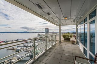 Photo 22: 801 38 Front St in : Na Old City Condo for sale (Nanaimo)  : MLS®# 870706