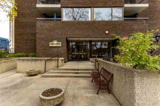 Photo 3: 203 10025 113 Street in Edmonton: Zone 12 Condo for sale : MLS®# E4225744