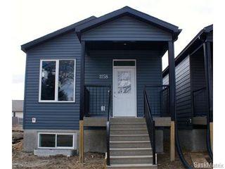 Photo 3: 1158 LINDSAY Street in Regina: Eastview Single Family Dwelling for sale (Regina Area 03)  : MLS®# 574052