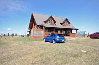 Photo 2: 265135 Symons Valley Road in Rural Rocky View County: Rural Rocky View MD Detached for sale : MLS®# A1090519