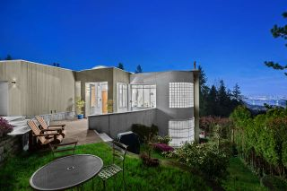Photo 4: 2548 WESTHILL Close in West Vancouver: Westhill House for sale : MLS®# R2558784