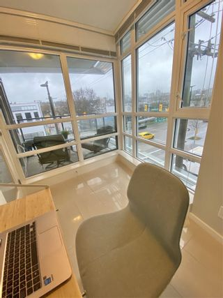 """Photo 11: 303 89 W 2ND Avenue in Vancouver: False Creek Condo for sale in """"Pinnacle Living False Creek"""" (Vancouver West)  : MLS®# R2536464"""