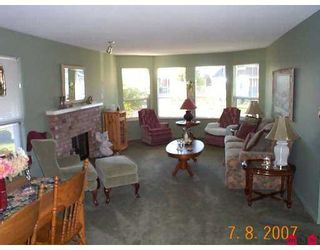 """Photo 2: 32368 SLOCAN Drive in Abbotsford: Abbotsford West House for sale in """"Fairfield Estates"""" : MLS®# F2718068"""