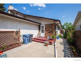 Photo 2: 74 Melonlea Cove in WINNIPEG: North Kildonan Residential for sale (North East Winnipeg)  : MLS®# 1511112