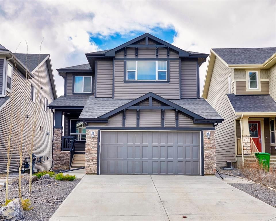 Main Photo: 105 Sherwood Road NW in Calgary: Sherwood Detached for sale : MLS®# A1119835