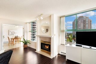 """Photo 7: 905 728 PRINCESS Street in New Westminster: Uptown NW Condo for sale in """"PRINCESS TOWER"""" : MLS®# R2578505"""