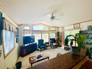 Photo 22: 324-254054 Twp Rd 460: Rural Wetaskiwin County Manufactured Home for sale : MLS®# E4247331