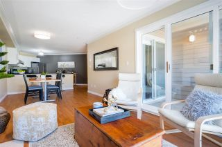 """Photo 7: 329 5880 DOVER Crescent in Richmond: Riverdale RI Condo for sale in """"WATERSIDE"""" : MLS®# R2478591"""