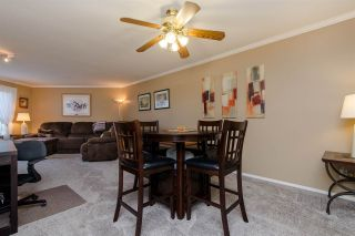 """Photo 7: 220 2626 COUNTESS Street in Abbotsford: Abbotsford West Condo for sale in """"Wedgewood"""" : MLS®# R2231848"""