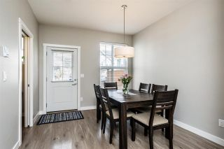 """Photo 6: 60 7169 208A Street in Langley: Willoughby Heights Townhouse for sale in """"Lattice"""" : MLS®# R2573535"""