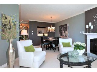 Photo 22: 403 140 E 14TH Street in North Vancouver: Central Lonsdale Condo for sale : MLS®# V1006221