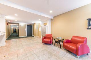 "Photo 2: 305 2755 MAPLE Street in Vancouver: Kitsilano Condo for sale in ""Davenport"" (Vancouver West)  : MLS®# R2508846"