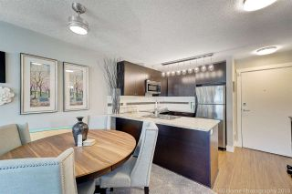 """Photo 8: 410 6500 194 Street in Surrey: Cloverdale BC Condo for sale in """"Sunset Grove"""" (Cloverdale)  : MLS®# R2331688"""