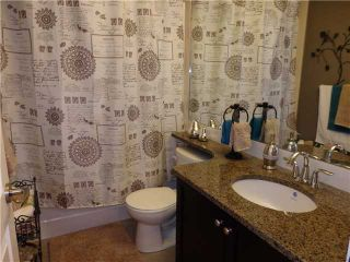 Photo 12: 3802 1001 EIGHTH Street NW in : Airdrie Townhouse for sale : MLS®# C3617688