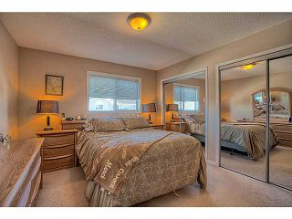 Photo 9: 111 Hillview Terrace: Strathmore Townhouse for sale : MLS®# C3601996