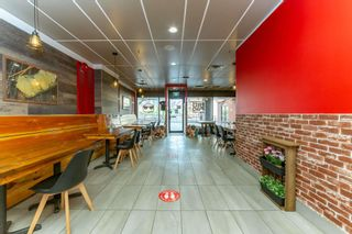 Photo 7: 10149 109 Street in Edmonton: Zone 12 Retail for sale : MLS®# E4250856