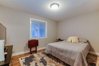 Photo 17: A 7374 EVANS Road in Chilliwack: Sardis West Vedder Rd 1/2 Duplex for sale (Sardis)  : MLS®# R2443348