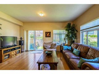 """Photo 5: 14 6299 144TH Street in Surrey: Sullivan Station Townhouse for sale in """"Altura"""" : MLS®# F1442845"""