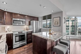 Photo 2: 1904 1088 QUEBEC STREET in Vancouver: Downtown VE Condo for sale (Vancouver East)  : MLS®# R2599478
