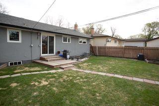 Photo 30: 716 Simpson Avenue in Winnipeg: East Kildonan Residential for sale (3B)  : MLS®# 202111309