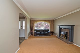 Photo 3: 8387 MILLER Crescent in Mission: Mission BC House for sale : MLS®# R2081797