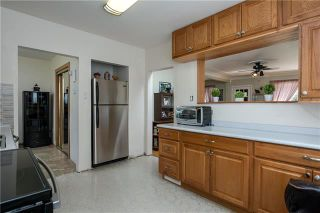 Photo 10: 79 Barber Street in Winnipeg: Point Douglas Residential for sale (4A)  : MLS®# 1921685