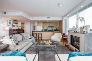 """Photo 5: 1002 1530 W 8TH Avenue in Vancouver: Fairview VW Condo for sale in """"Pintura"""" (Vancouver West)  : MLS®# R2536803"""