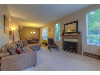 Photo 3: # 116 7500 ABERCROMBIE DR in Richmond: Brighouse South Condo for sale : MLS®# V1041761