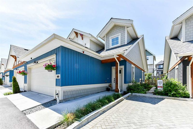 FEATURED LISTING: 16 - 20498 82 Avenue Langley