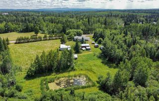Photo 35: 12775 HILLCREST Drive in Prince George: Beaverley House for sale (PG Rural West (Zone 77))  : MLS®# R2602955
