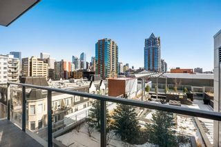 Photo 10: 603 930 16 Avenue SW in Calgary: Beltline Apartment for sale : MLS®# A1118803