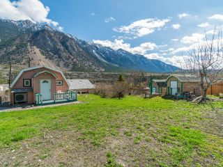 Photo 31: 127 MCEWEN ROAD: Lillooet House for sale (South West)  : MLS®# 161388