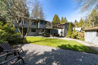 Photo 25: 3340 CHAUCER Avenue in North Vancouver: Lynn Valley House for sale : MLS®# R2561229