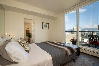 """Photo 26: 1703 1010 BURNABY Street in Vancouver: West End VW Condo for sale in """"The Ellington"""" (Vancouver West)  : MLS®# R2602779"""